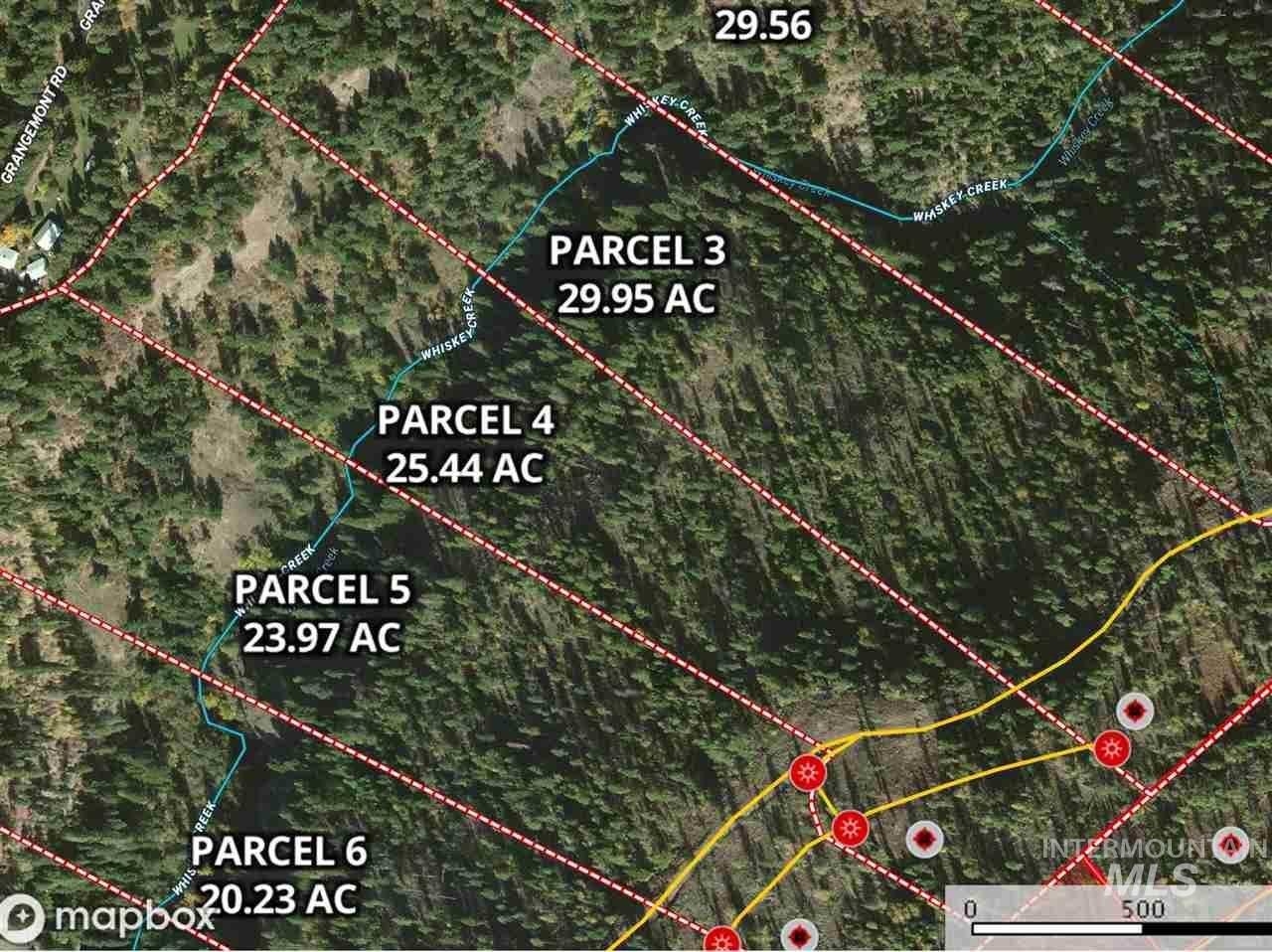 TBD Parcel 4 Huckleberry Butte Rd (25.44 Acres) - Photo 1