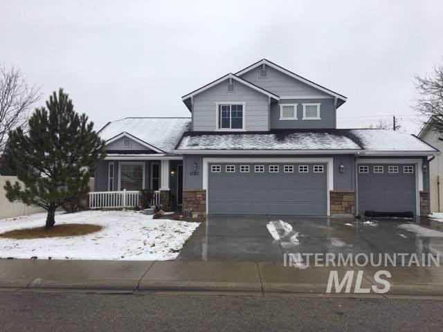 3702 S Murlo Ave., Meridian, ID 83642 (MLS #98757541) :: Full Sail Real Estate