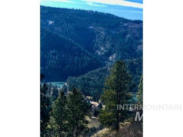 TBD Old Peck Grade, Lenore, ID 83541 (MLS #98757949) :: Boise River Realty