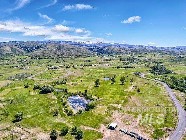 TBD Fairway Drive, Council, ID 83612 (MLS #98758368) :: Minegar Gamble Premier Real Estate Services