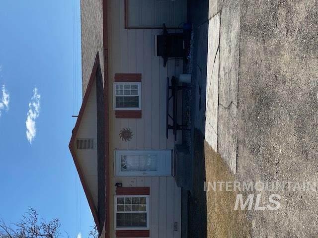 231 18th Street, Heyburn, ID 83336 (MLS #98758415) :: Juniper Realty Group