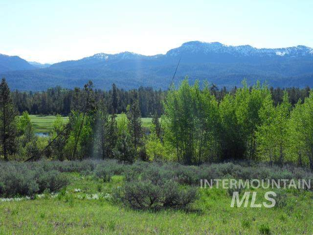 TBD Lot 150 Easy St, Mccall, ID 83638 (MLS #98758497) :: Navigate Real Estate