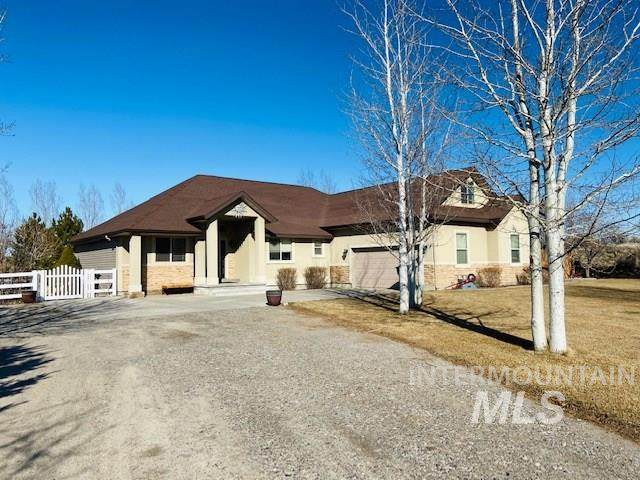 1796 E 1800 S, Gooding, ID 83330 (MLS #98758522) :: 208 Real Estate