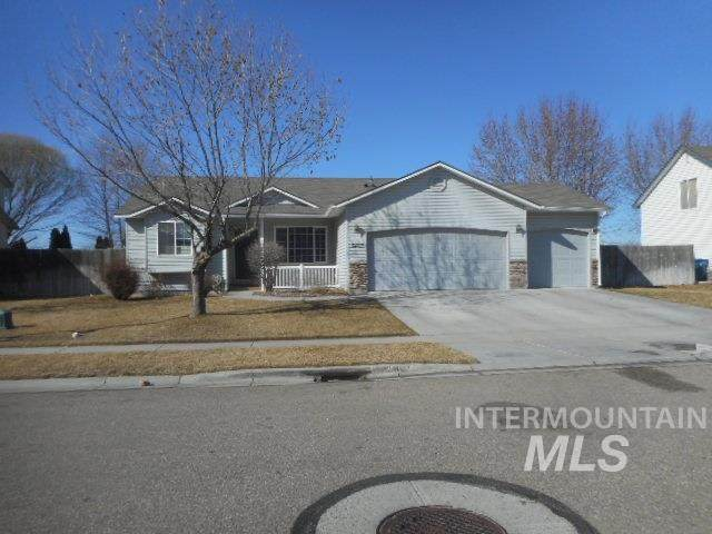 3403 S Rock Springs Dr., Nampa, ID 83686 (MLS #98758695) :: Minegar Gamble Premier Real Estate Services
