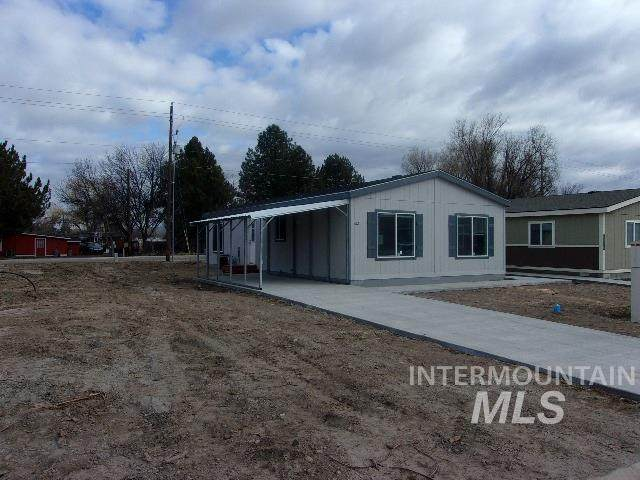 612 Independence, Emmett, ID 83617 (MLS #98759195) :: Michael Ryan Real Estate