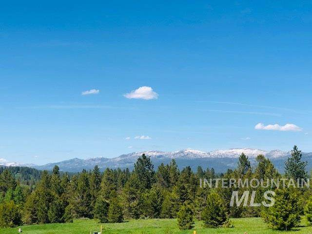 56 Tranquility Lane, Mccall, ID 83638 (MLS #98759261) :: Beasley Realty