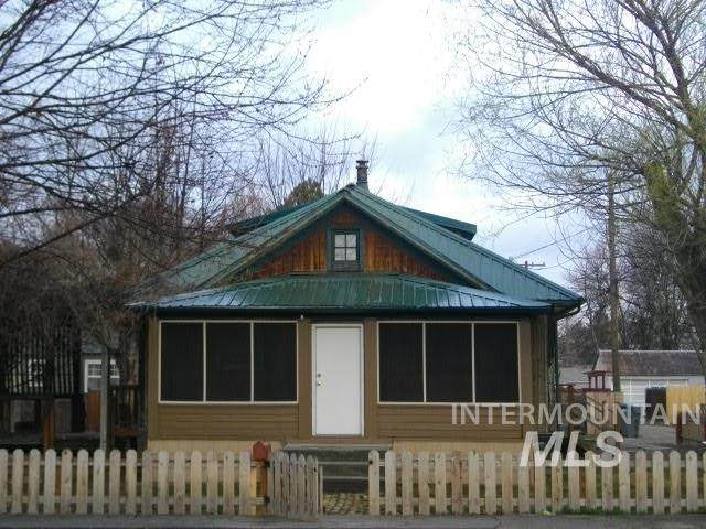 518 S 15th Avenue N/A, Caldwell, ID 83605 (MLS #98759864) :: Boise River Realty