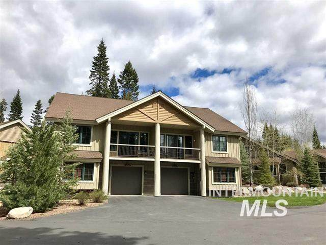1351 Hearthstone Court, Mccall, ID 83638 (MLS #98759951) :: Boise River Realty