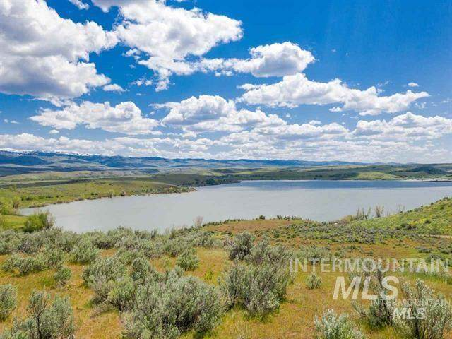Tbd Ben Ross Rd 26.81 Ac, Indian Valley, ID 83632 (MLS #98761508) :: Boise River Realty