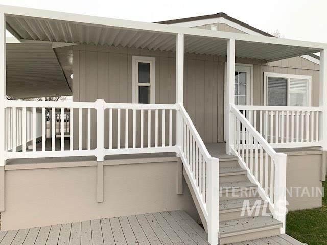 2199 Blue Lake Lane #51, Boise, ID 83716 (MLS #98761671) :: Full Sail Real Estate