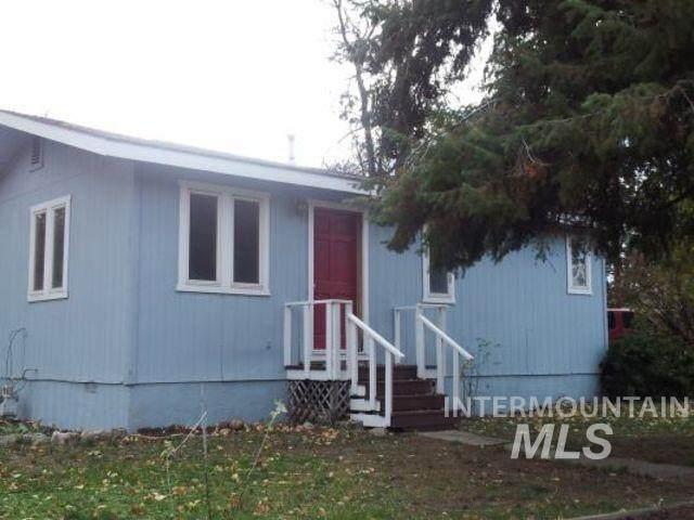 3005 W Malad St, Boise, ID 83705 (MLS #98761719) :: Full Sail Real Estate