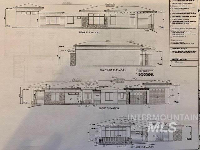 4989 N Corralero Ln, Boise, ID 83702 (MLS #98761926) :: Full Sail Real Estate