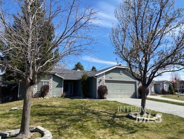 3876 E Anemone Ct, Boise, ID 83716 (MLS #98762098) :: Navigate Real Estate