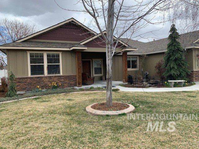 638 NW 15th St, Ontario, ID 97914 (MLS #98762250) :: Michael Ryan Real Estate
