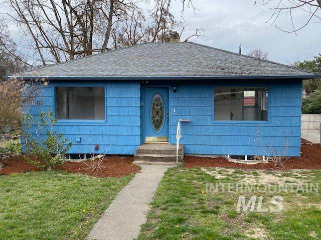 1527 20th Avenue, Lewiston, ID 83501 (MLS #98762295) :: Boise River Realty