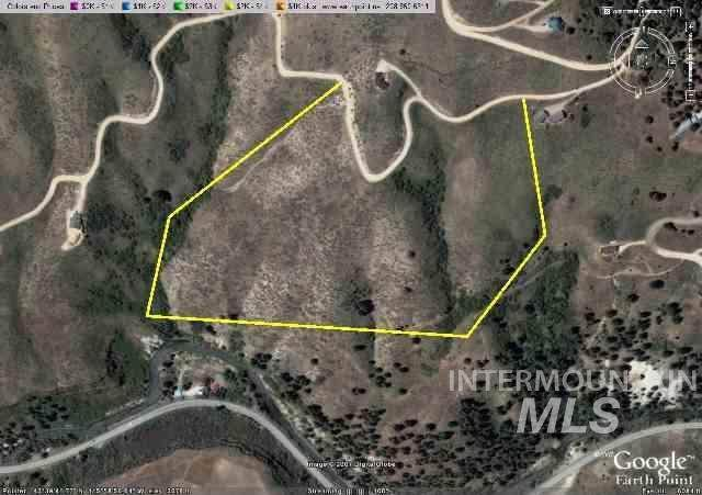 Lot 6 Chaparral Drive, Boise, ID 83716 (MLS #98762353) :: New View Team