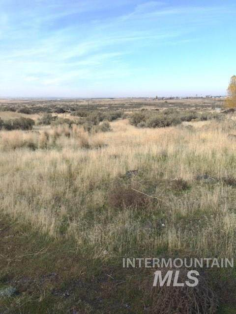 TBD Arrowhead Ranches, Lot 3, Jerome, ID 83338 (MLS #98762392) :: Adam Alexander