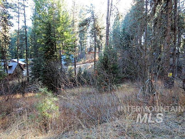 Lot 59 Holiday Dr., Garden Valley, ID 83622 (MLS #98762451) :: New View Team