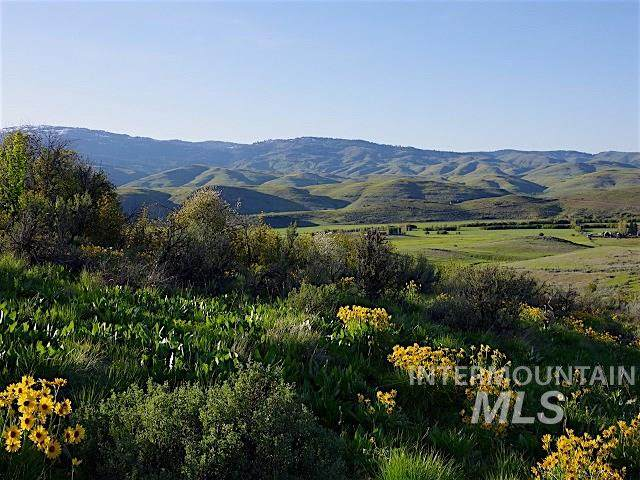 TBD Cuddy View Drive, Council, ID 83612 (MLS #98762477) :: Boise Valley Real Estate
