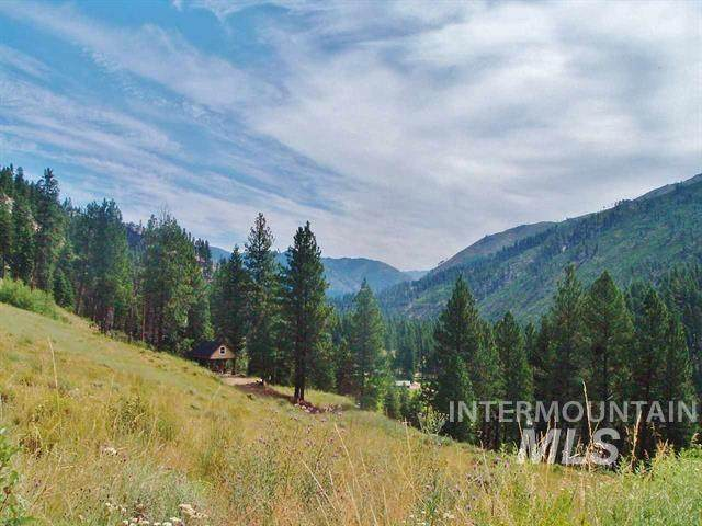 12 and 49 Plateau Road, Lowman, ID 83637 (MLS #98762723) :: New View Team