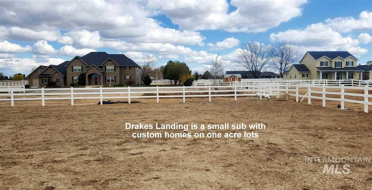 TBD Drakes Lane - Photo 1