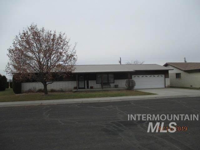 203 N 5TH West, Paul, ID 83347 (MLS #98763117) :: Boise River Realty