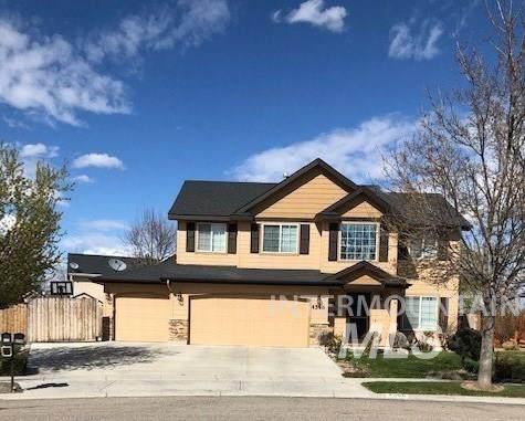 4596 E Tuscany Ave., Nampa, ID 83686 (MLS #98763157) :: Navigate Real Estate