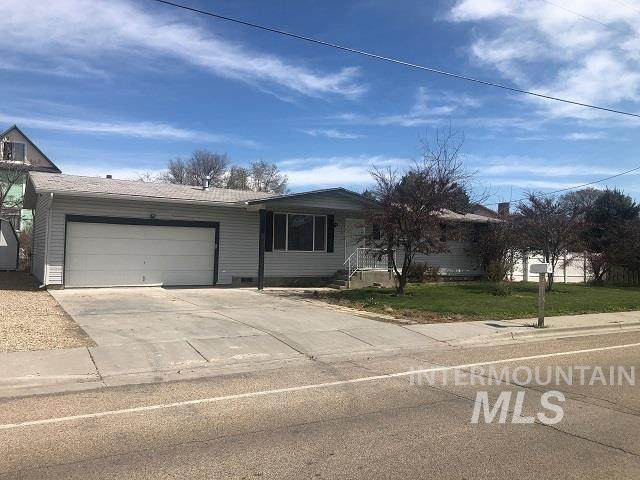 605 S 12th St, Payette, ID 83661 (MLS #98763180) :: Full Sail Real Estate