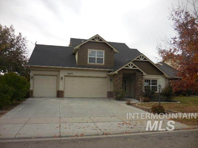 4857 N Schubert Ave, Meridian, ID 83642 (MLS #98763233) :: Jon Gosche Real Estate, LLC