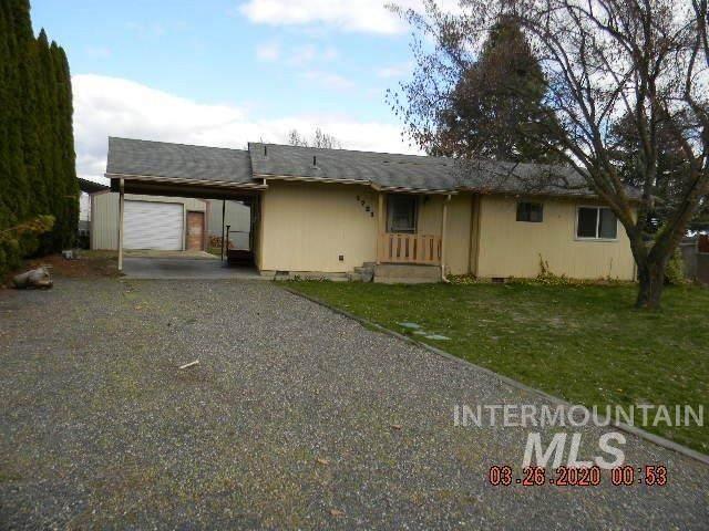1721 Cedar Dr, Lewiston, ID 83501 (MLS #98763234) :: Beasley Realty