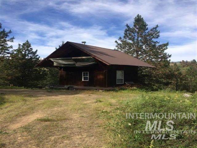 16 Wolfe Creek, Boise, ID 83716 (MLS #98763429) :: Adam Alexander