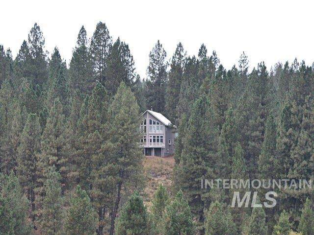 4 Meadow Creek Court, Centerville, ID 83631 (MLS #98763777) :: Jon Gosche Real Estate, LLC
