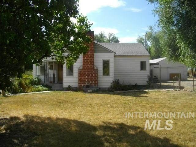909 W Ustick Road, Caldwell, ID 83607 (MLS #98765898) :: Juniper Realty Group