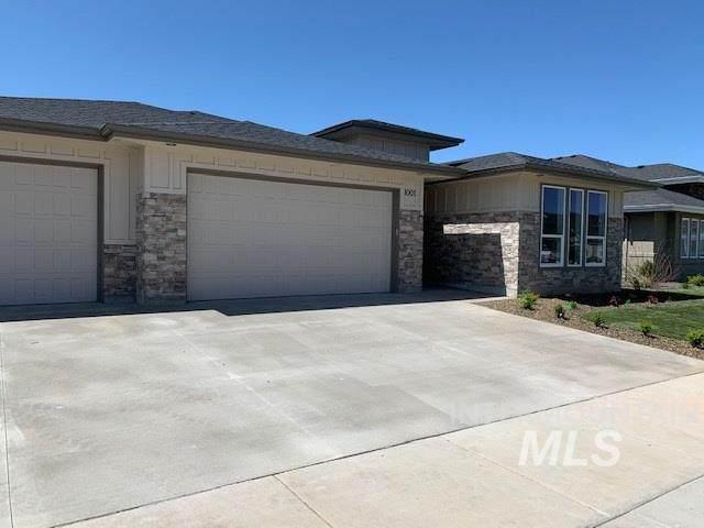 1001 E Andes Drive, Kuna, ID 83634 (MLS #98766391) :: Navigate Real Estate