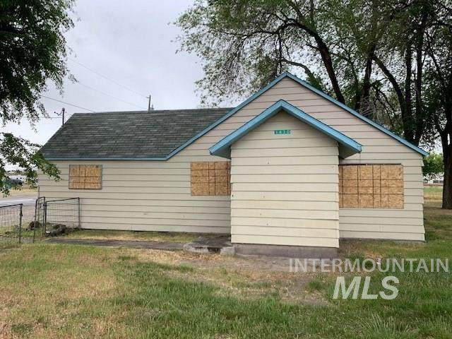 1430 SE 5th Ave, Ontario, OR 97914 (MLS #98766677) :: New View Team
