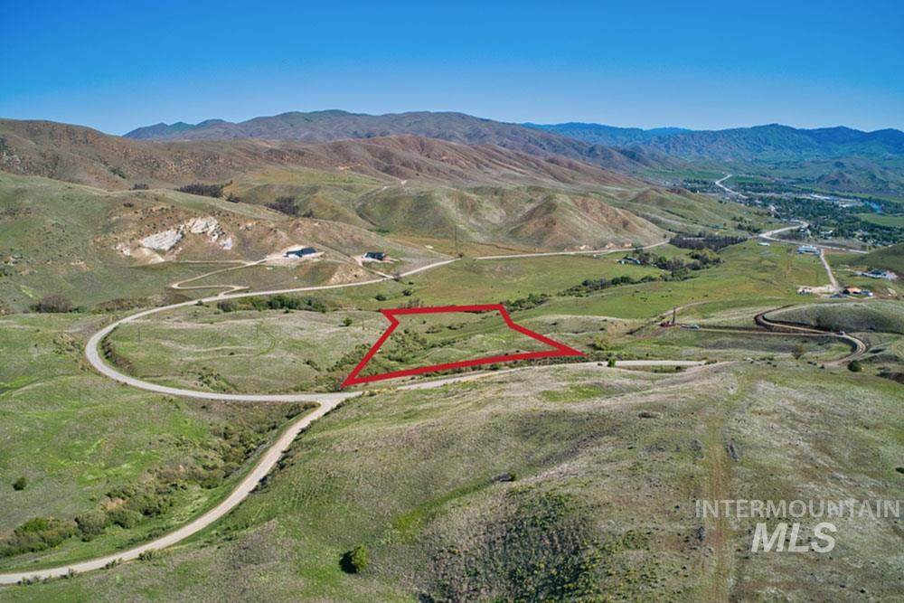 TBD Summit Ridge Rd Known As Parcel 2 - Photo 1