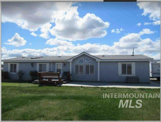 7391 Meininger Road, Marsing, ID 83639 (MLS #98767889) :: Boise River Realty
