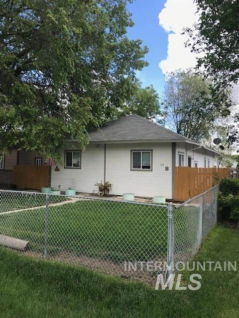 124 13th Ave N., Nampa, ID 83687 (MLS #98768002) :: Team One Group Real Estate