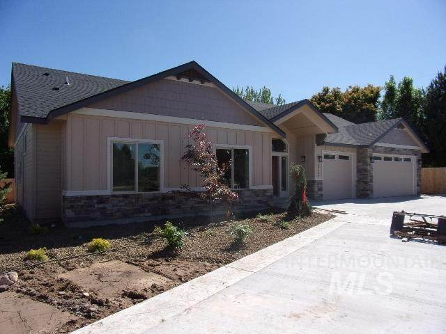 12179 W Coleen Ct., Boise, ID 83709 (MLS #98768018) :: Boise Valley Real Estate