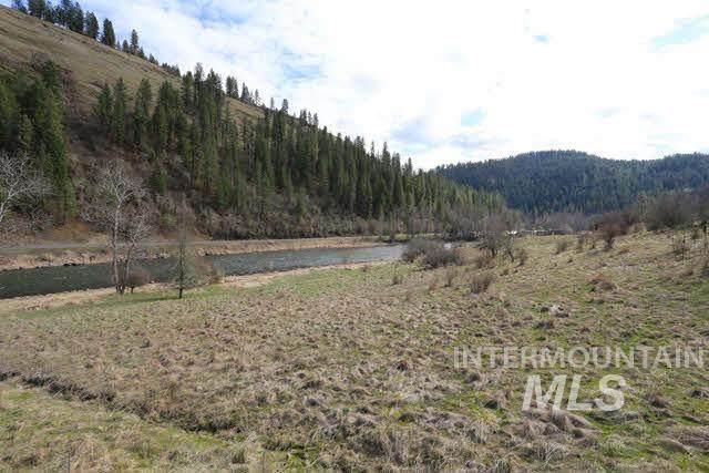 Lot 8 Wild River Estates, Stites, ID 83552 (MLS #98768138) :: Full Sail Real Estate