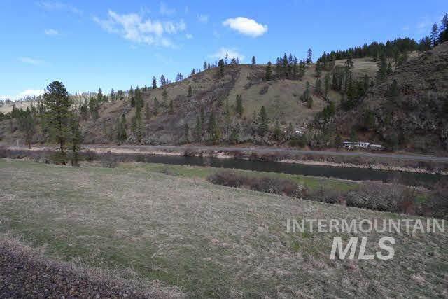 Lot 7 Wild River Estates, Stites, ID 83552 (MLS #98768141) :: Full Sail Real Estate