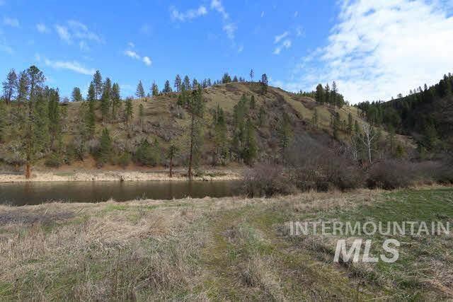 Lot 5 Wild River Estates, Stites, ID 83522 (MLS #98768150) :: Team One Group Real Estate