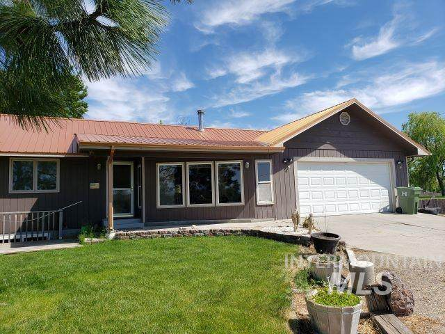 10126 N Iowa, Payette, ID 83661 (MLS #98768314) :: Jon Gosche Real Estate, LLC