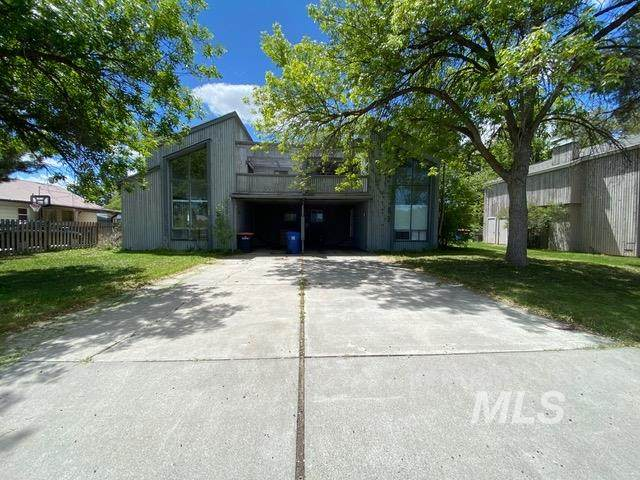 1828/1832 E Shoup Ave, Twin Falls, ID 83301 (MLS #98768703) :: Team One Group Real Estate