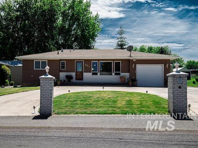 928 Stewart Avenue, Lewiston, ID 83501 (MLS #98768815) :: Silvercreek Realty Group