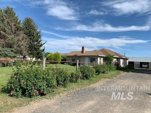 2037 E 1500 South, Gooding, ID 83330 (MLS #98768859) :: Minegar Gamble Premier Real Estate Services