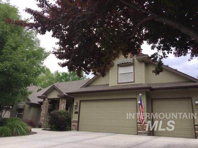 2916 S Mayflower Way, Boise, ID 83709 (MLS #98768861) :: Jon Gosche Real Estate, LLC