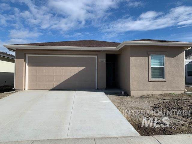 5577 W Elk Trail St #622, Boise, ID 83714 (MLS #98768883) :: Jon Gosche Real Estate, LLC