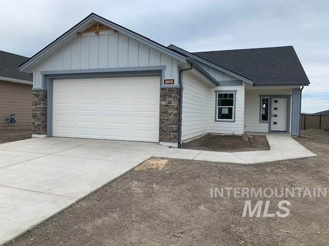 5609 W Elk Trail St #624, Boise, ID 83714 (MLS #98768884) :: Jon Gosche Real Estate, LLC
