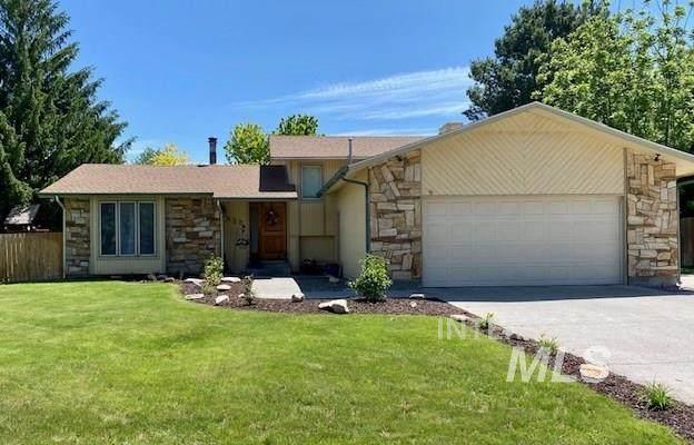 932 Mountain View, Twin Falls, ID 83301 (MLS #98769008) :: Silvercreek Realty Group